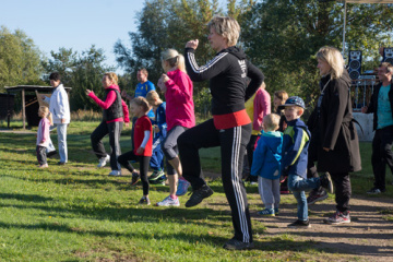Fit und Fun in Schermen